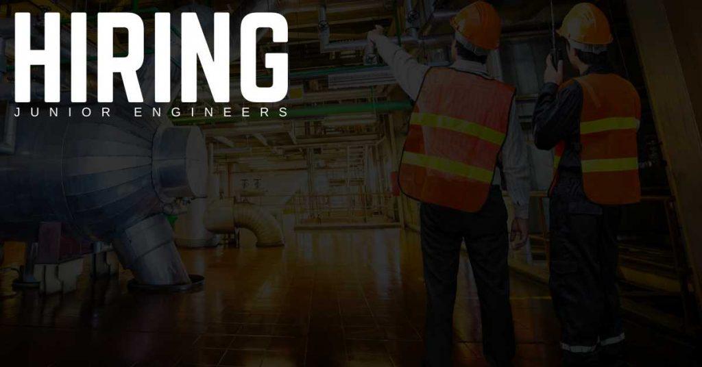 Junior Engineer Jobs in Falls Church, Virginia