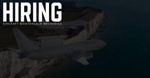 Aircraft Maintenance Mechanic Jobs at BHX