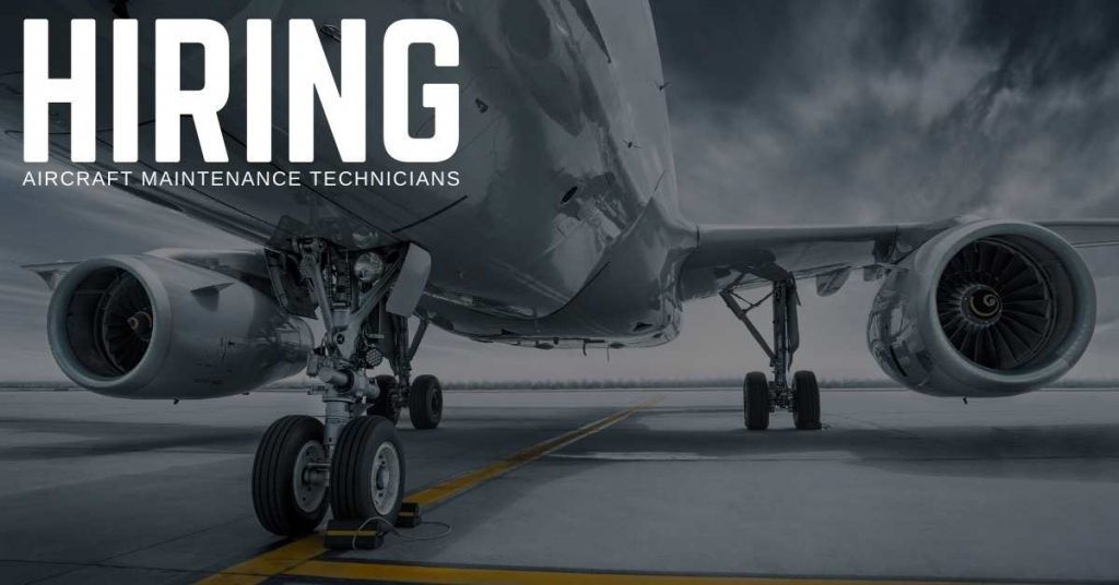 Aircraft Maintenance Technician Jobs in Englewood, Colorado