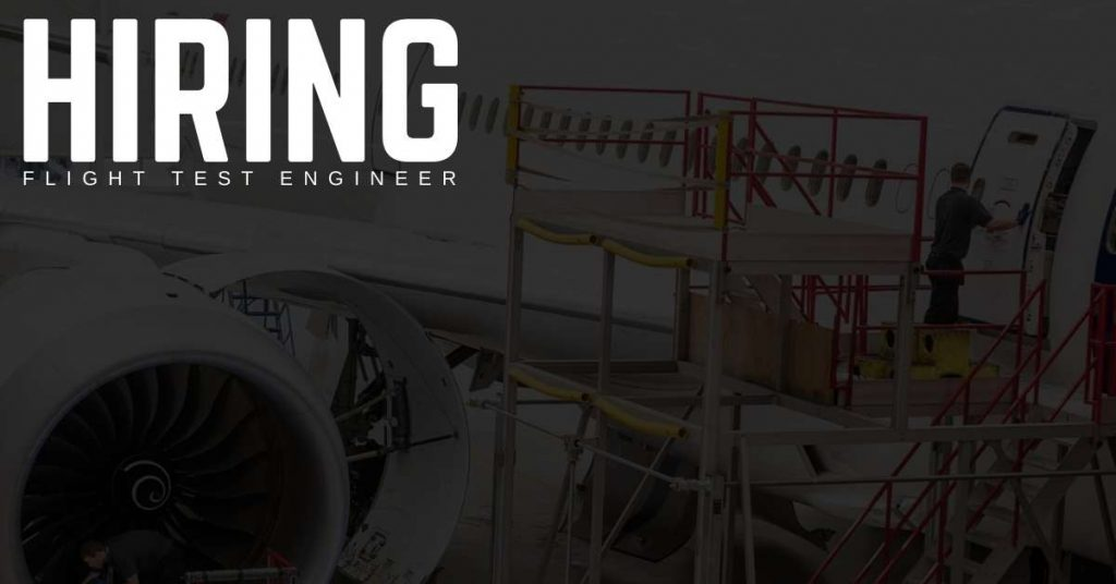 Flight Test Engineer Jobs in Savannah