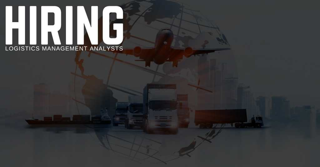 Logistics Management Analyst Jobs in Tampa, Florida