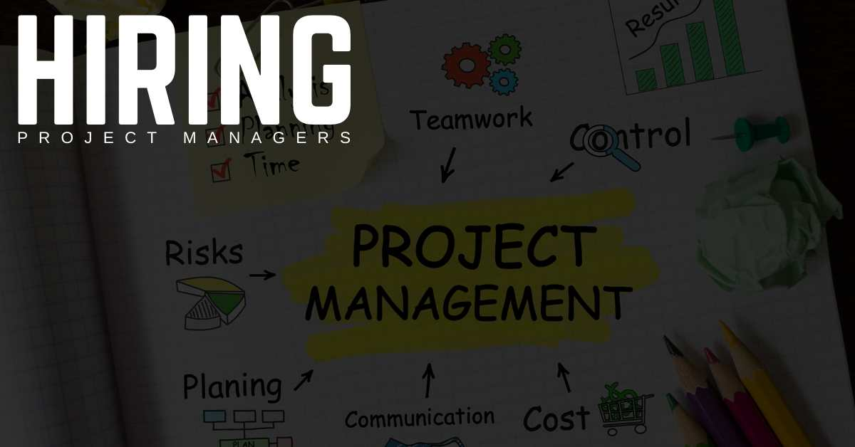 Project Manager Jobs in Fort Worth, Texas