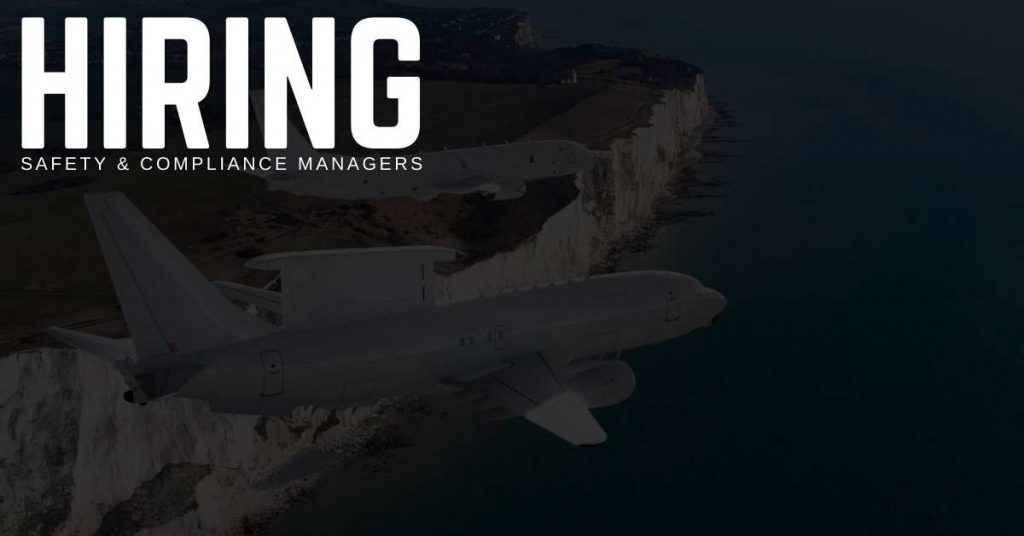 Safety & Compliance Manager Jobs at BHX