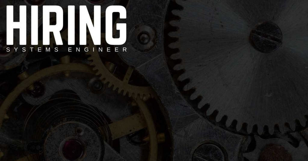 Systems Engineer Jobs in Archbald