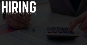 Pricing Analyst Jobs in Oshkosh, Wisconsin
