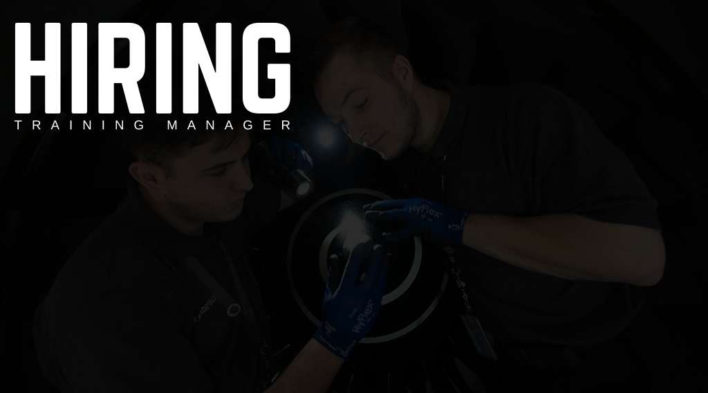 Training Manager Jobs in Birmingham, United Kingdom - STS Aviation Services