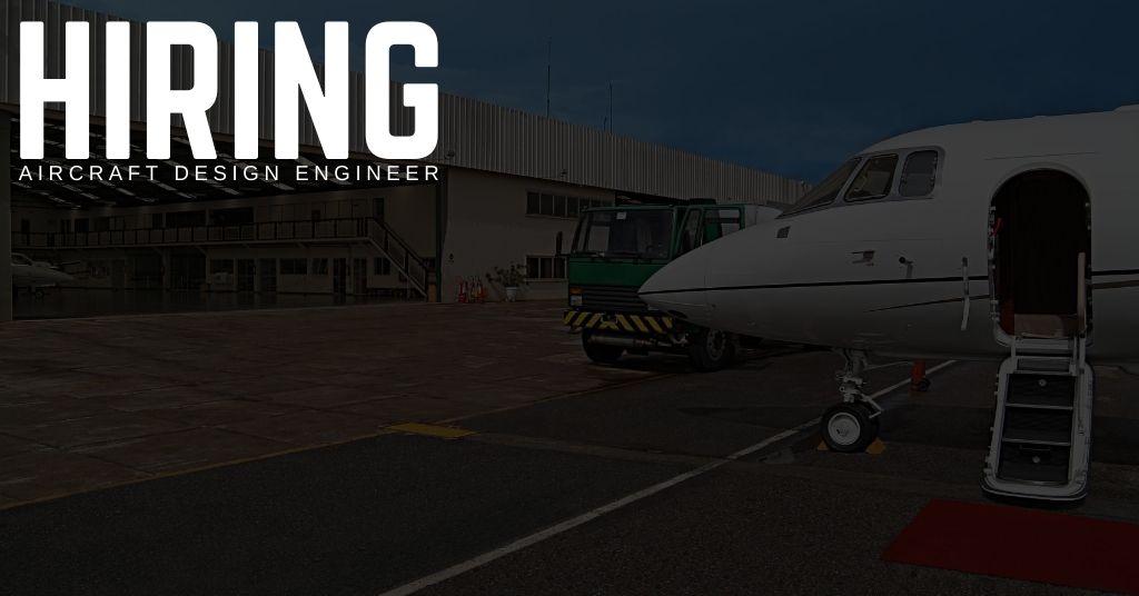 Aircraft Design Engineer Jobs in Savannah
