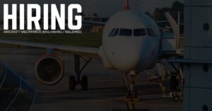 Aircraft Mechanics (Machining _ Welding) Jobs in New Mexico
