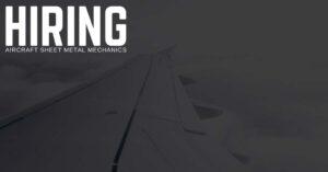Aircraft Sheet Metal Mechanics