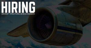 Aircraft Structural Design Engineer Jobs in Savannah