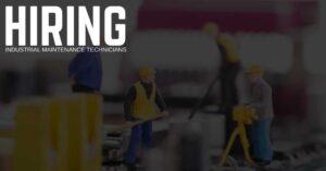 Industrial Maintenance Technician Jobs in Wisconsin