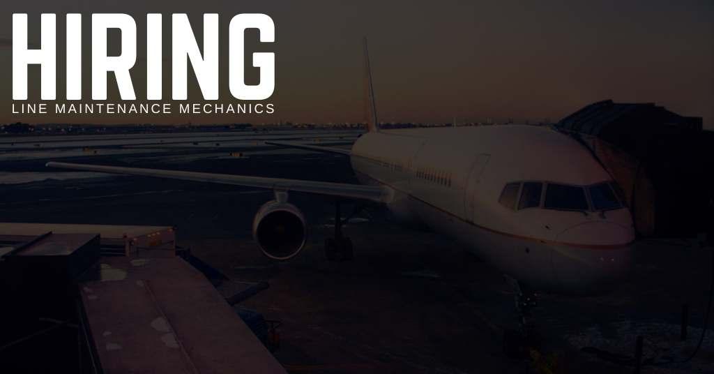 Line Maintenance Mechanic jobs in Florida