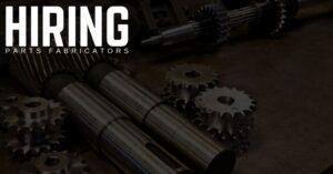 Parts Fabricator Jobs in Muskego, Wisconsin