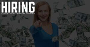 Senior Cash _ Treasury Manager Jobs in Illinois