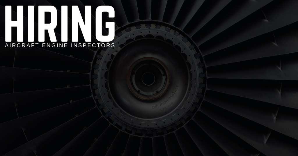Aircraft Engine Inspector Jobs in Oscoda, Michigan