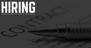 Contracts Specialist Jobs in Jacksonville