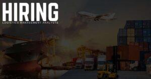 Logistics Management Analyst Jobs in Kentucky
