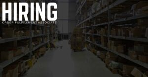 Order Fulfillment Associate Jobs in Springfield, Ohio