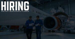 Aircraft Maintenance Planner Jobs in Nashville