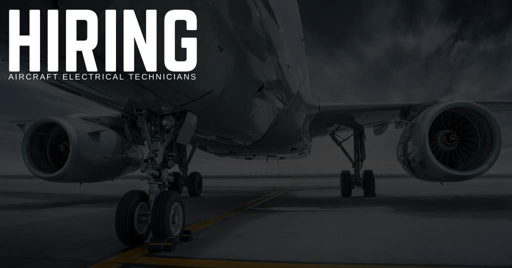 Aircraft Electrical Technician Jobs in Lexington Park, Maryland