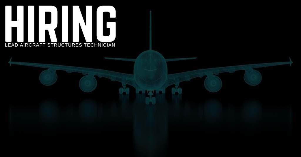 Lead Aircraft Structures Technician Jobs in Melbourne