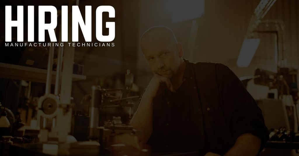 Manufacturing Technician Jobs in Dallas (2)