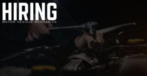 Motor Vehicle Mechanic Jobs in Fort Bragg, North Carolina