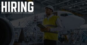 Production Planning Engineer Jobs at BHX