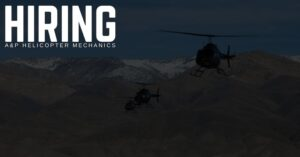 A&P Helicopter Mechanic Jobs in Tennessee