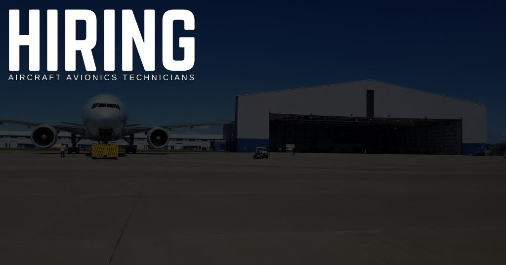 Aircraft Avionics Technician Jobs in Melbourne, Florida
