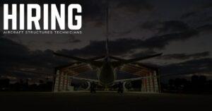 Aircraft Structures Technicians