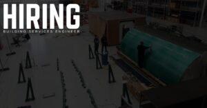 Building Services Engineer Jobs in Birmingham, United Kingdom
