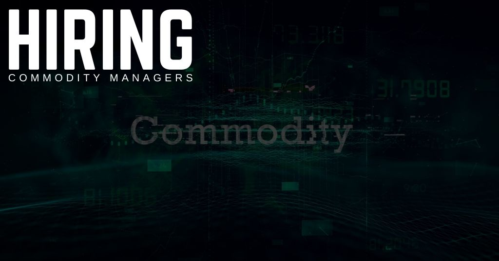 Commodity Manager Jobs in Maryland