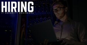 IT Security Engineer jobs in Wisconsin