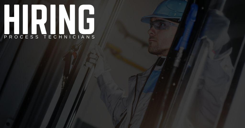 Process Technician Jobs in Dallas