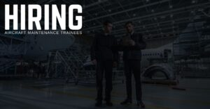Aircraft Maintenance Trainee Jobs in Oscoda