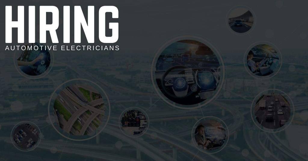 Automotive Electrician Jobs in Mississippi