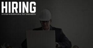 Integration & Test Engineer Jobs in Orlando (1)