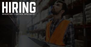 Inventory Control Specialist Jobs in Oshkosh, Wisconsin