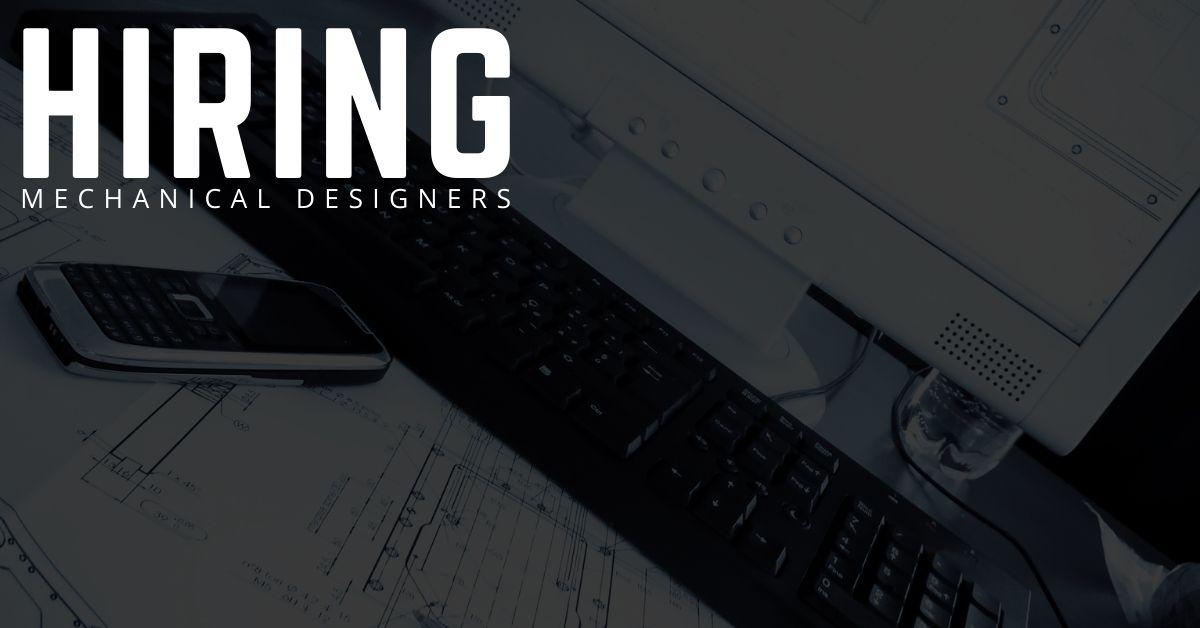 Mechanical Designer Jobs in Wisconsin
