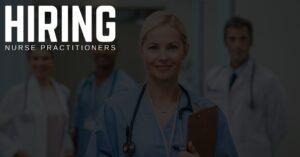 Nurse Practitioner Jobs in Marietta, Georgia