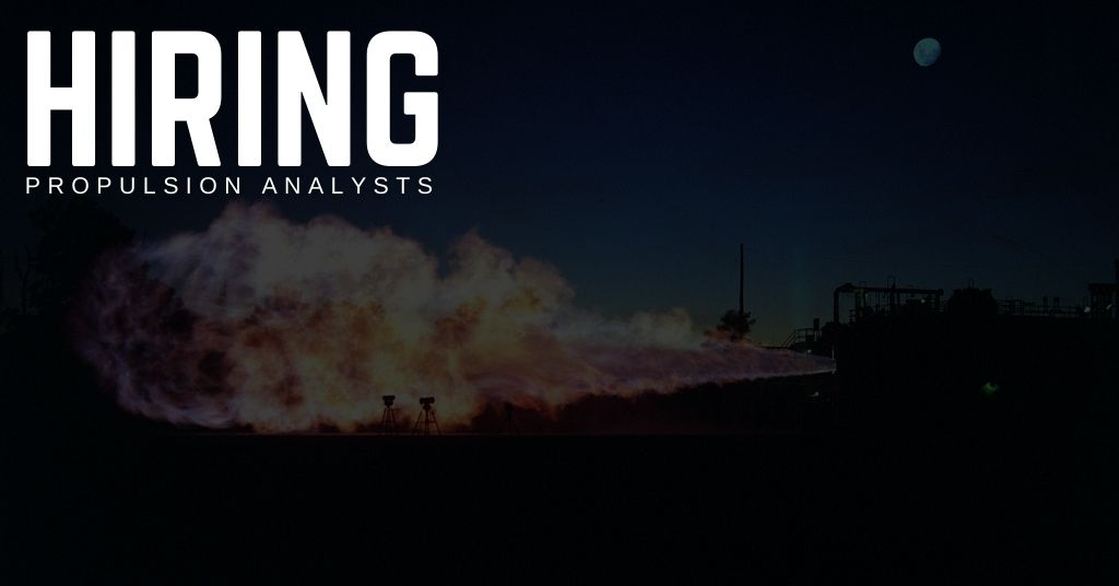 Propulsion Analyst Jobs in Fort Worth, Texas