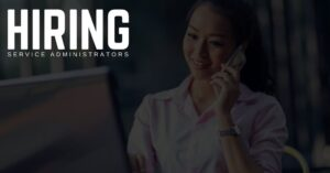Service Administrator Jobs in Wisconsin (1)