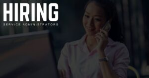 Service Administrator Jobs in Wisconsin