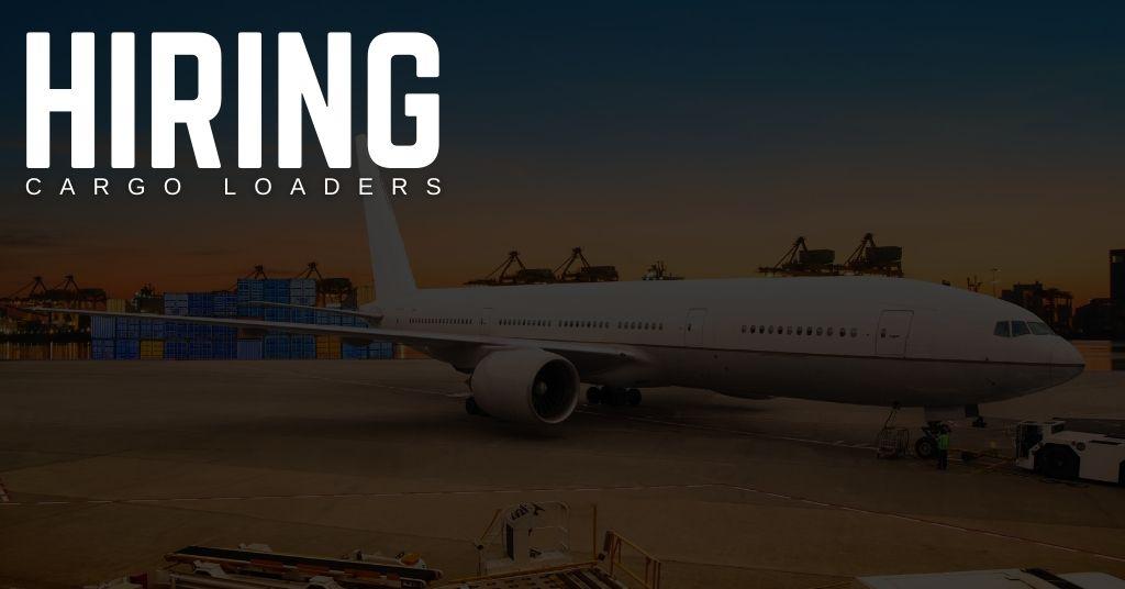 Cargo Loader Jobs in Oscoda