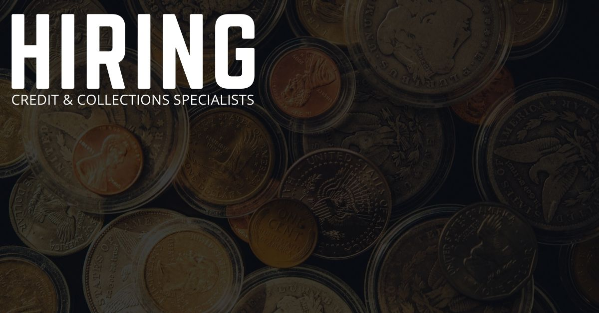 Credit & Collections Specialist jobs in Georgia
