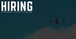 Experimental Avionics Technician Jobs in Wichita