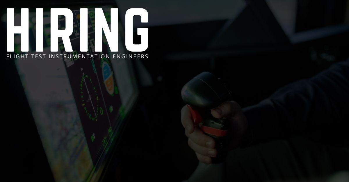 Flight Test Instrumentation Engineer Jobs in Fort Worth
