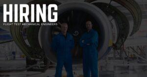 Flight Test Mechanical Engineer Jobs in Savannah