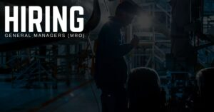 General Managers (MRO) Jobs in Rockford
